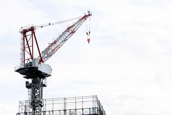 イメージ - 千葉の街づくりを支える総合建設業として
